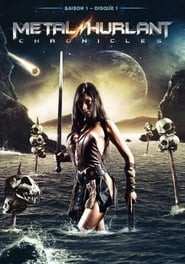 Metal Hurlant Chronicles 1ª Temporada (2010) Blu-Ray 720p Download Torrent Dublado