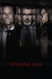 Watch Spinning Man (2018)