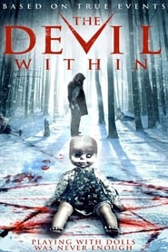 The Devil Complex Juliste