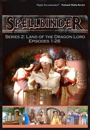 Spellbinder streaming vf poster