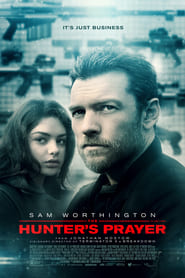 The Hunter`s Pray..