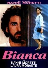 Bianca locandina