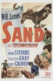 poster do Sand
