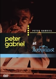 Peter Gabriel: Live at Rockpalast