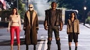 Doom Patrol Season 1 Episode 1 : Pilot