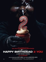 Happy Birthdead 2 You HDCAM
