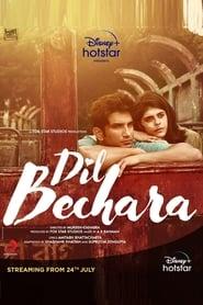Dil Bechara (Hindi)