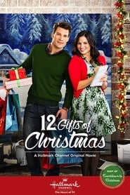 12 Gifts of Christmas Full Movie Watch Online Free