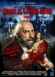 Night Of The Living Dead 3D Full Movie
