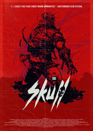 Skull - A Máscara de Anhangá ()
