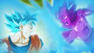Goku VS the Vegeta Clone! Who Will Win?!