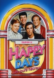 Streaming Happy Days poster