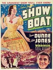 bilder von Show Boat