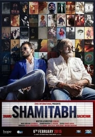 Image of Shamitabh