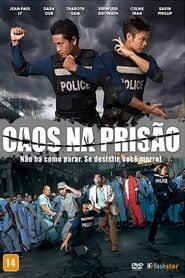 Caos na Prisão Dublado Online