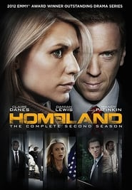 Homeland - Season 7 Episode 6 : Species Jump Season 2