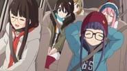 Izu Camping!! On the Way
