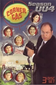 Corner Gas saison 4 streaming vf