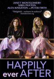 Happily Ever After film streaming