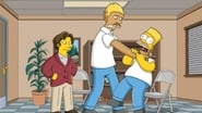 The Simpsons Season 22 Episode 17 : Love Is a Many Strangled Thing