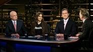 Real Time with Bill Maher Season 15 Episode 10 : Roger Stone; Jose Antonio Vargas; Michael Hayden; Rick Santorum; Neera Tanden