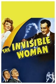 Watch The Invisible Woman (1940)