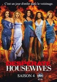 Desperate Housewives: Saison 4