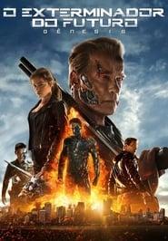 O Exterminador do Futuro: Gênesis Poster