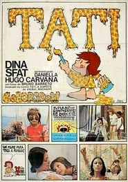 Tati, a Garota se film streaming