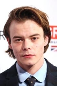 Information about Charlie Heaton