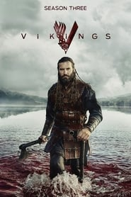 Vikings 3º Temporada (2015) Blu-Ray 720p Download Torrent Dublado e Legendado