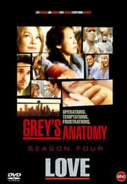 Grey's Anatomy - Season 4