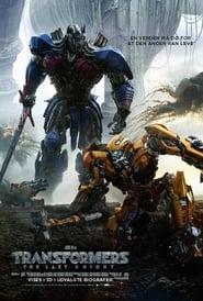 Watch Transformers: The Last Knight Online Movie