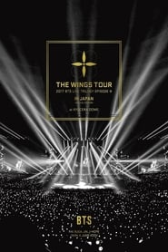 2017 BTS Live Trilogy Episode III (Final Chapter): The Wings Tour in Seoul Viooz
