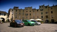 Hot Hatchbacks in Italy