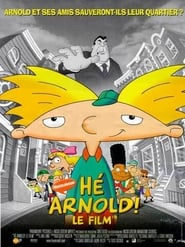Hé Arnold! Le film (2002) Netflix HD 1080p