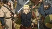 Vinland Saga Season 1 Episode 11 : A Gamble