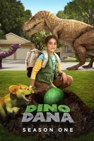 Streaming Dino Dana poster