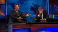 The Daily Show with Trevor Noah Season 20 Episode 2 : Ben Affleck