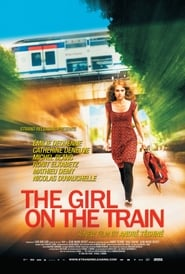 The Girl on the Train affisch