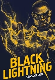 Black Lightning - Season 2 Episode 7 : The Book of Blood: Chapter Three: The Sange Season 1