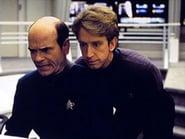 Star Trek: Voyager Season 4 Episode 14 : Message in a Bottle