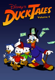 Streaming DuckTales poster