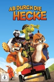 Watch Over the Hedge Online Movie