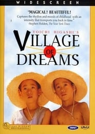Affiche de Film Village of Dreams
