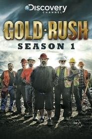Gold Rush -  Alaska, Season 1