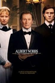 Albert Nobbs en streaming