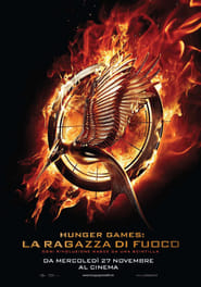 Watch The Hunger Games: Catching Fire Online Movie