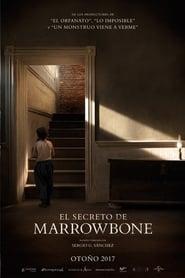 Ver El secreto de Marrowbone Online HD Español (2017)