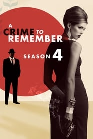 Streaming A Crime to Remember poster